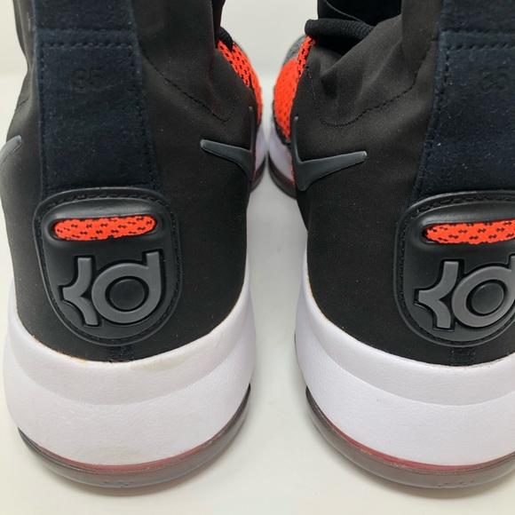 Nike Shoes | Nike Zoom Grey Kd9 City